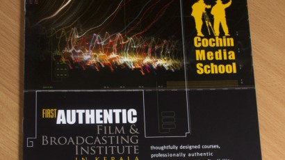 Cochin Media School