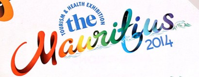 THE Mauritius 2014 – Logo and Event brochure